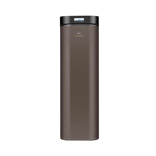 空气能纬来体育台手机直播器 150升 一体机 空气源热泵 钛金灰RSJ-20150RD