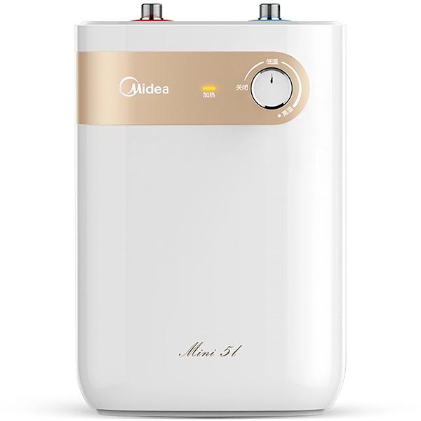 电纬来体育台手机直播器 小厨宝 双重控温 高颜值 速热防烫F05-15A1(S)