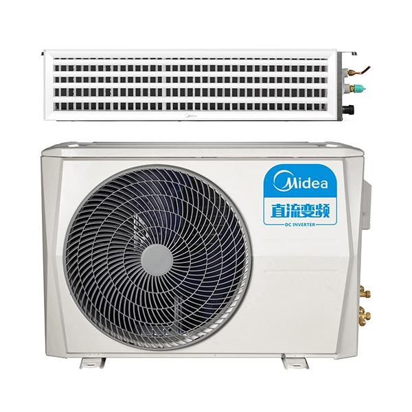 中央空调GRD35T2W/BP2N1-TR变频风管机冷暖 1.5匹适用15-20平方