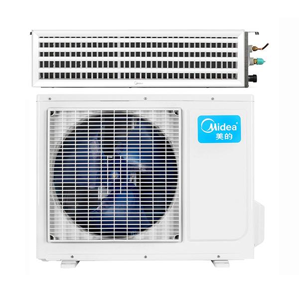 江门中央空调安装